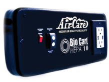 Bio Cart 10 Controller from Air-Care